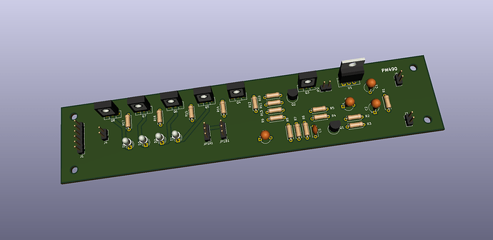 LED Driver V2